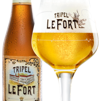 Tripel LeFort