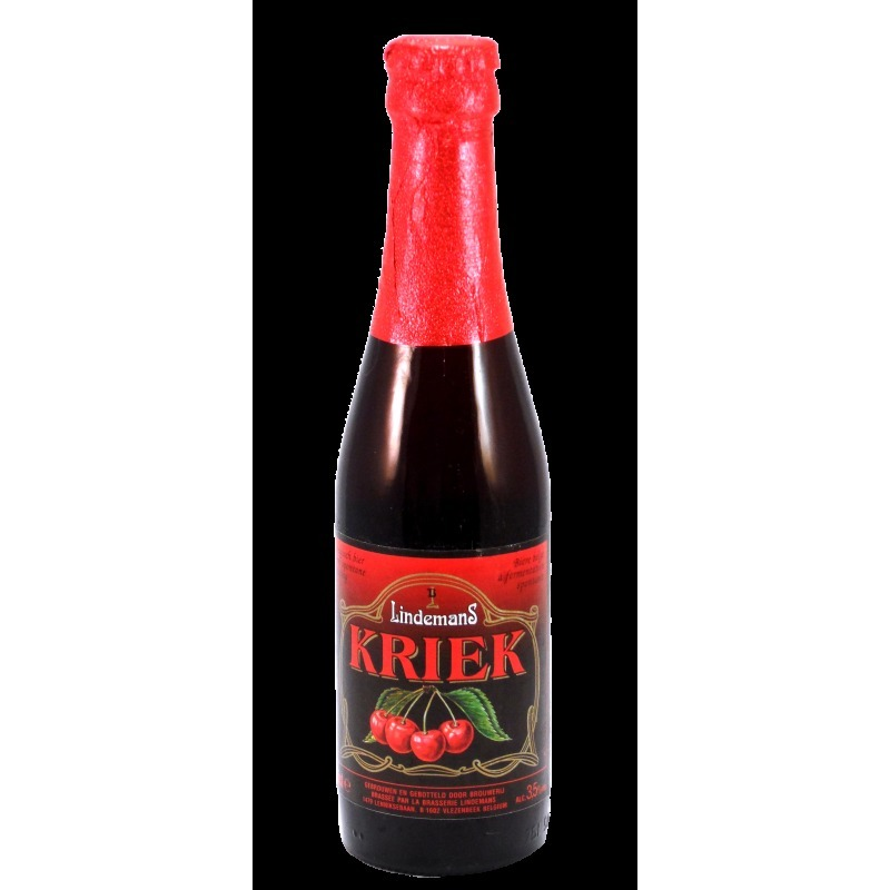 Lindemans Kriek (12x37,5cl)