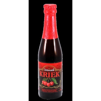 LINDEMANS KRIEK 12X37.5CL