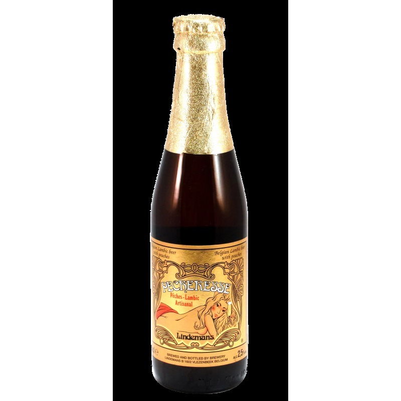 Lindemans Pecheresse (12x37,5cl)