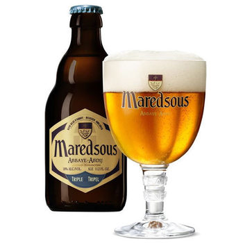 Maredsous Triple (24x33cl)