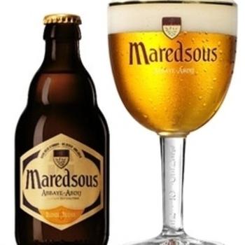 Maredsous Blond (24x33cl)