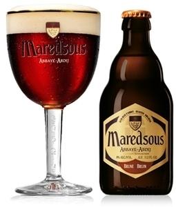Maredsous Brune (24x33cl)