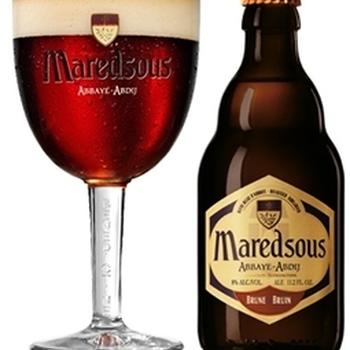 Maredsous Bruin (24x33cl)