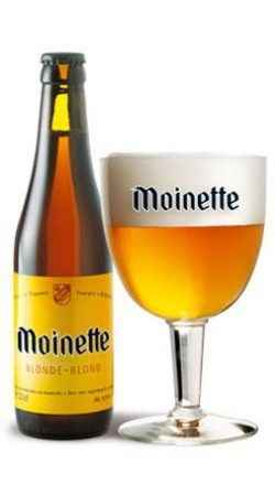 Moinette Blonde (24x33cl)