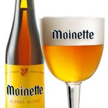 Moinette Blonde (24x33cl)