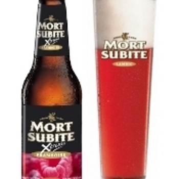 MORT SUB FRAMBOISE extreme 24X 25 CL