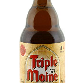 Triple Moine (24x33cl)
