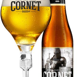 Cornet (24x33cl)