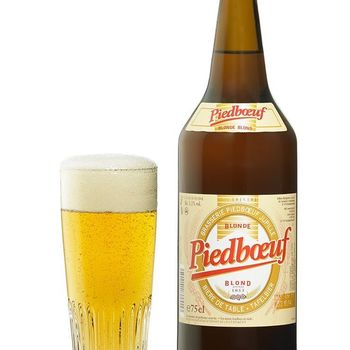 Piedboeuf Blonde (12x75cl)