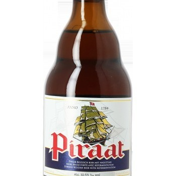 PIRATE 10.5° 33CL