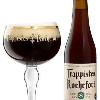 Rochefort 8 (24x33cl)