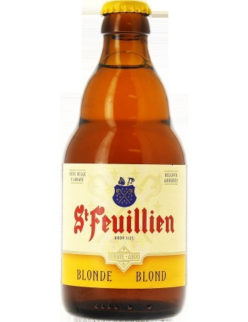 Saint Feuillien Blonde (24x33cl)