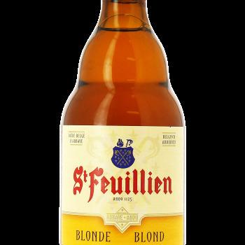 Saint Feuillien Blonde (24x33cl)