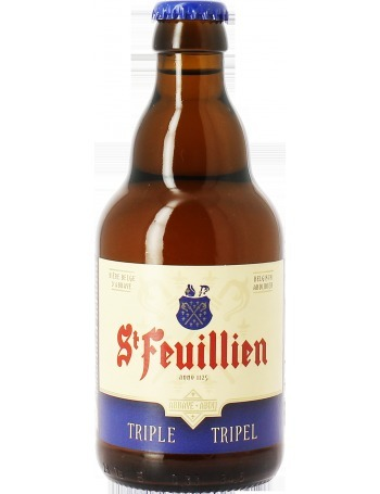 Saint Feuillien Triple (24x33cl)