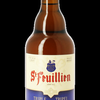 Saint Feuillien Triple (24x33cl)