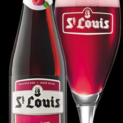 ST LOUIS FRAMBOISE  24X25CL