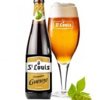 ST LOUIS GUEUZE 25CL