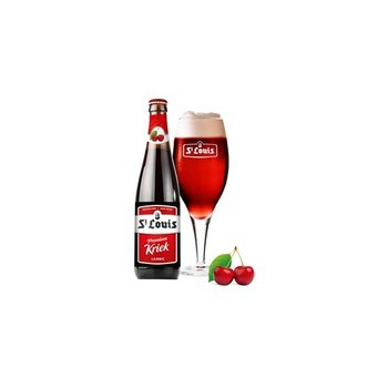 St-Louis Premium Kriek (24x25cl)