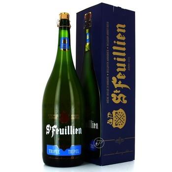 ST FEUILLIEN  TRIPLE MAGNUM 4X1.5L