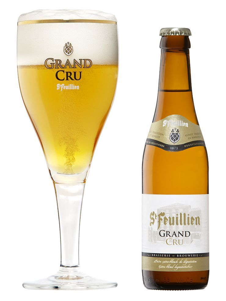Saint Feuillien Grand Cru (24x33cl)