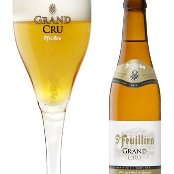 Saint Feuillien Grand Cru (24x33cl)