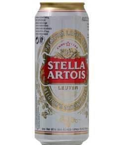 Stella Blik (24x33cl)