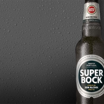 Super Bock TWIN sans alcool