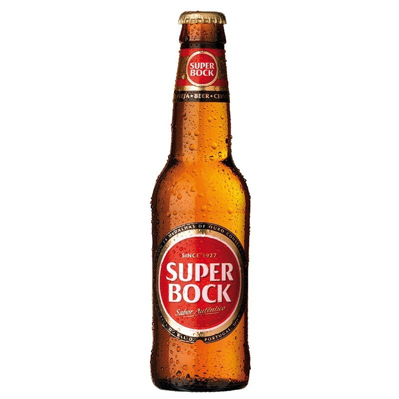 Superbocks (24x25cl)