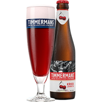 Timmermans Kriek (24x25cl)