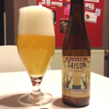 CRUSHABLE SAISON 24X33CL