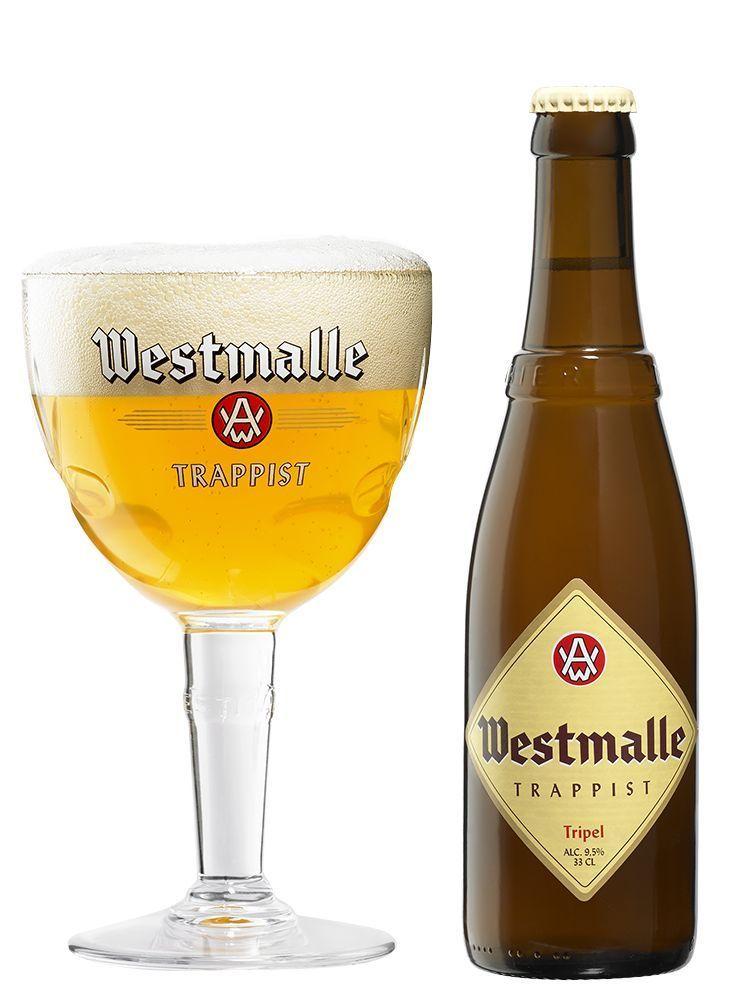 Westmalle Tripel (24x33cl)