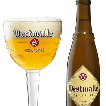 WESTMALLE TRIPLE 33CL