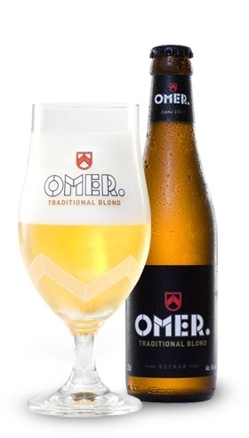 OMER TRADITIONAL BLONDE 3/4 x12