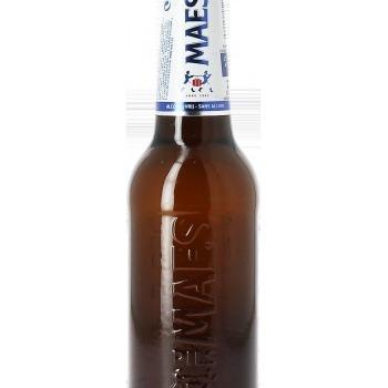 MAES SANS ALCOOL 25 CL X 25CL