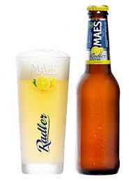 Maes Radler Citron (24x25cl)