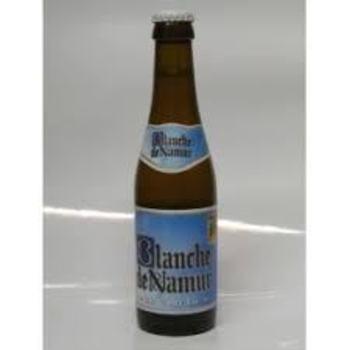 BLANCHE DE BRUGGE COFFRET 4X25 CL + VERRE