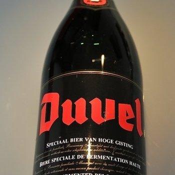 DUVEL 3L