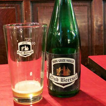 Gueuze Oud Beersel (12x37,5cl)