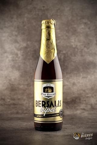 Bersalis Tripel (24x33cl)