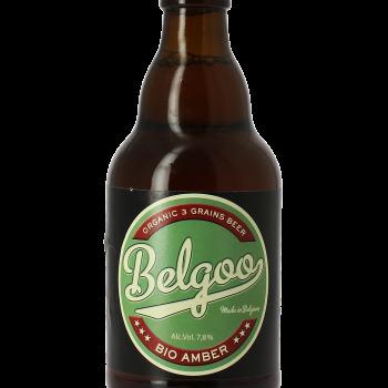 BELGOO BIO AMBER 24 X 33 CL