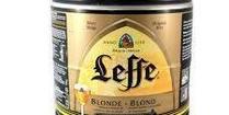 LEFFE BLONDE FUT 6L