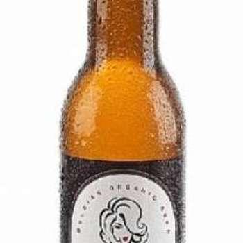 GINETTE BELGIAN ORGANIC BEER 24X33CL