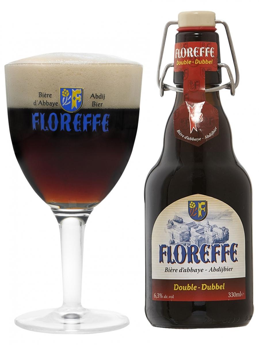 FLOREFFE DOUBLE CASIER 24X33CL