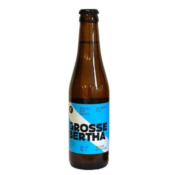 GROSSE BERTHA