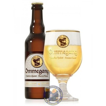OMMEGANG CHARLES QUINT 24 X 0.33 CL