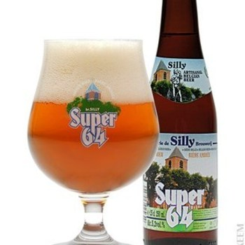SUPER 64 SILLY 24X0.25CL