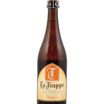 LA TRAPPE TRIPLE 8° 24X0.33CL