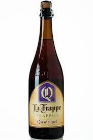 LA TRAPPE QUADRUPLE 10° 24X0.33CL