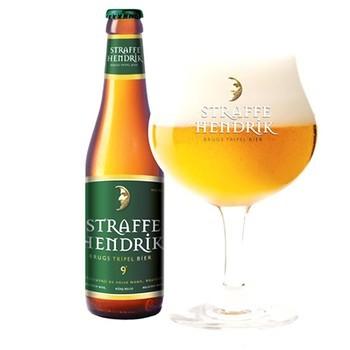 STRAFFE HENDRIK TRIPEL 24X 0.33CL